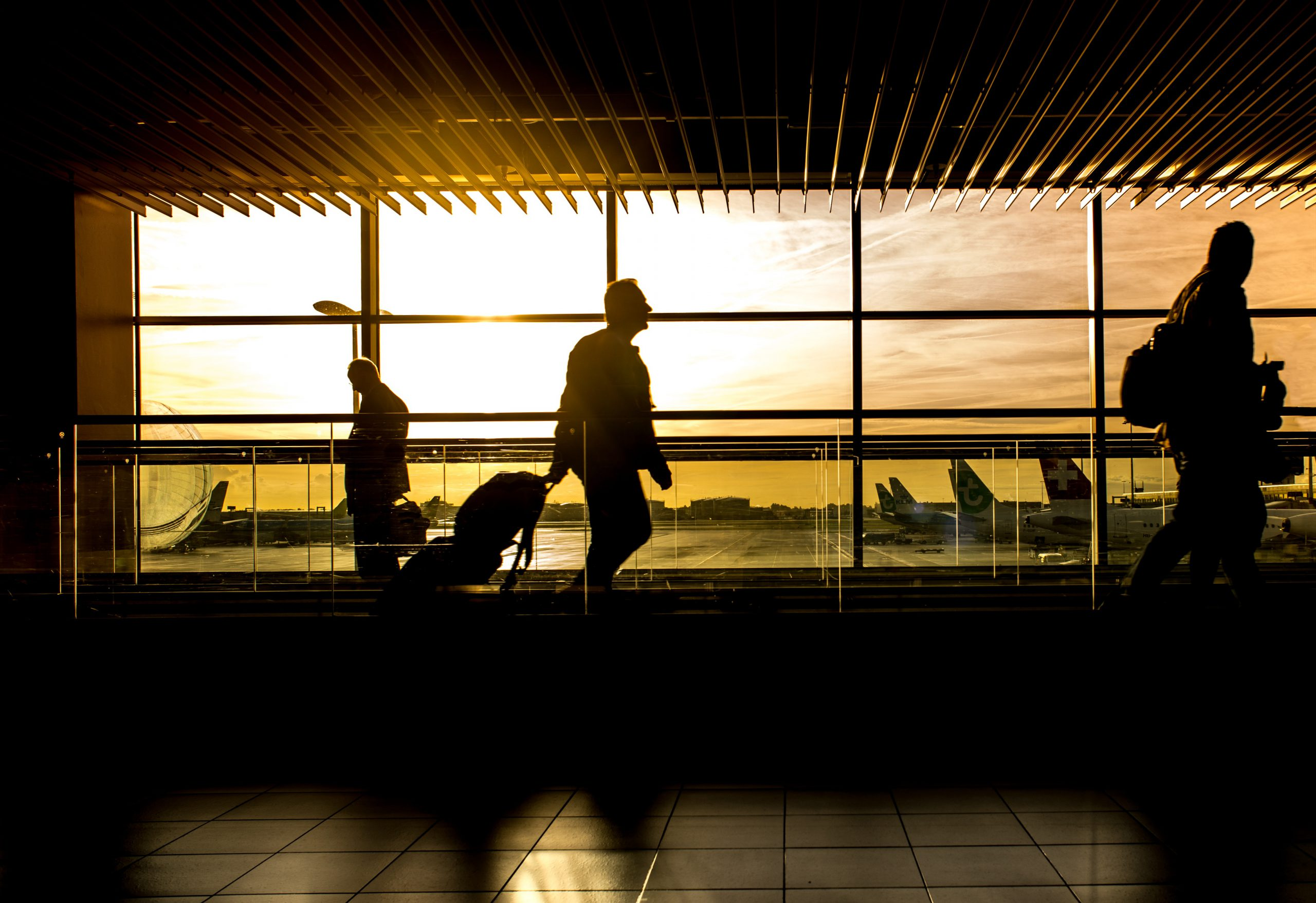Business Travel Safety Tips